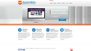 Australian Webpage Effects - AWE